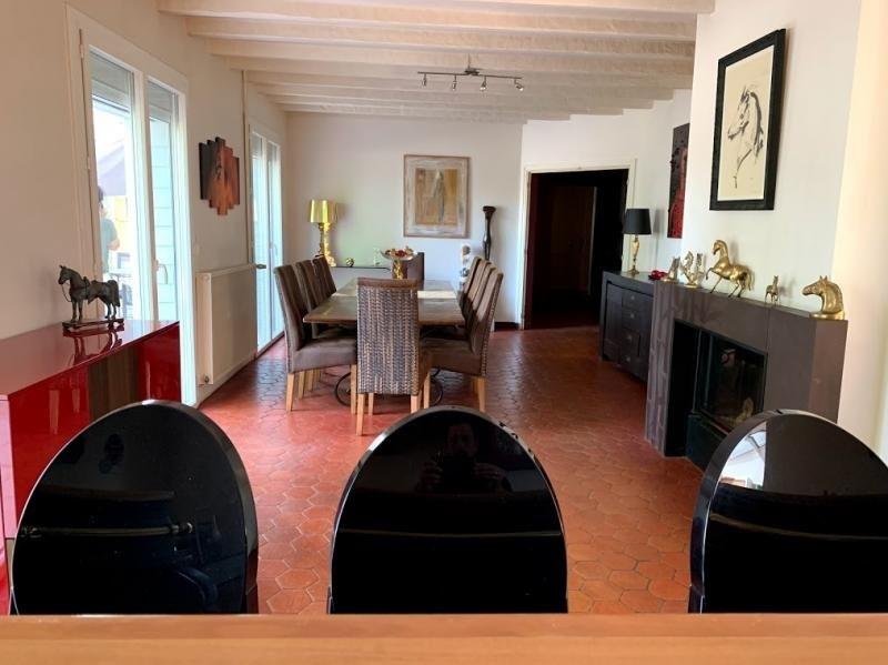 Deluxe sale house / villa Nouaille maupertuis 561600€ - Picture 4