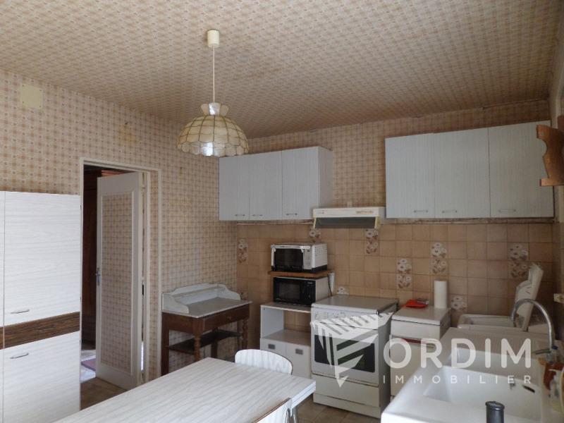 Vente maison / villa Savigny en sancerre 51000€ - Photo 4