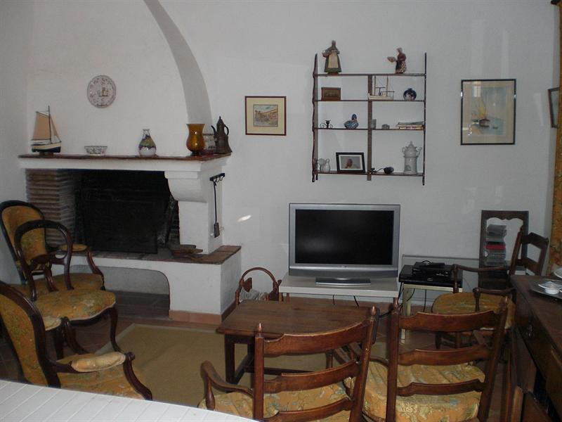 Vacation rental house / villa Les issambres 2200€ - Picture 4