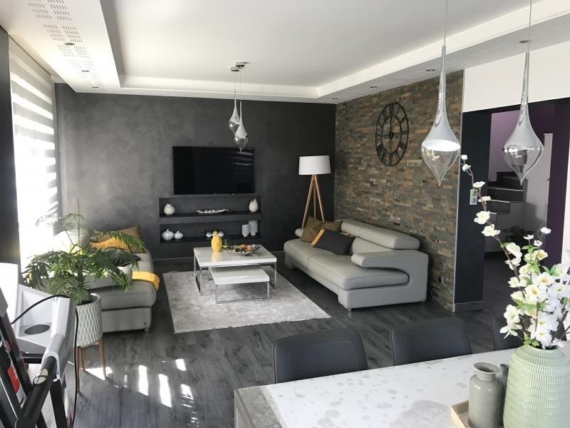 Sale house / villa Flavigny sur moselle 360000€ - Picture 2