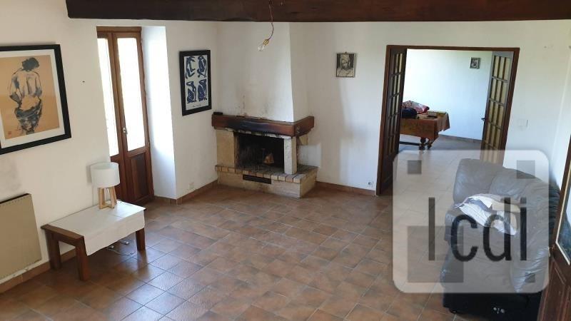 Vente maison / villa Sauzet 178000€ - Photo 1