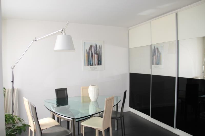 Sale apartment Le plessis trevise 225000€ - Picture 4