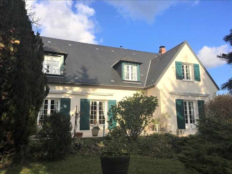 Vente maison / villa Soissons 283 000€ - Photo 1