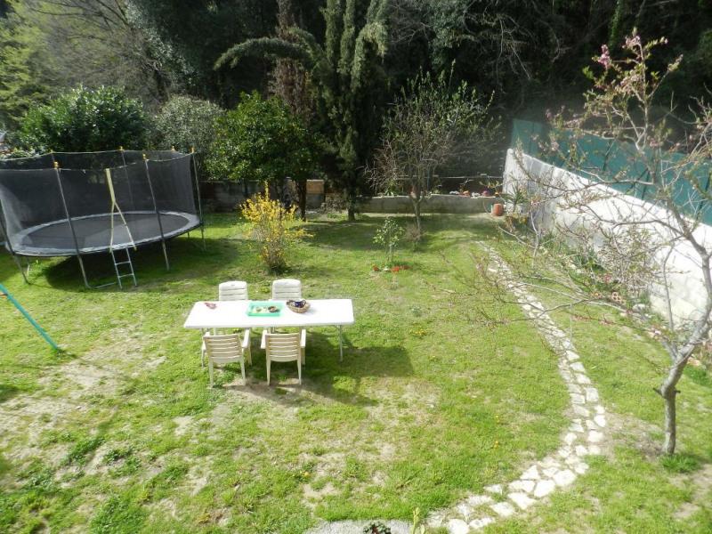 Vente maison / villa La gaude 420000€ - Photo 13