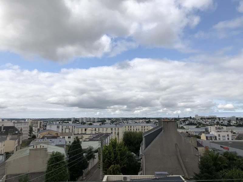 Vente appartement Brest 148 000€ - Photo 6