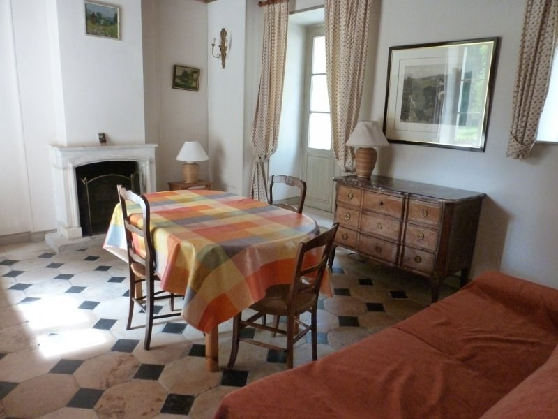 Location maison / villa Fontaine chaalis 1 350€ CC - Photo 2