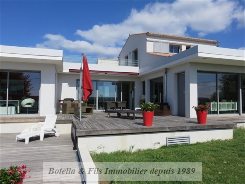 Deluxe sale house / villa Uzes 1 050 000€ - Picture 13