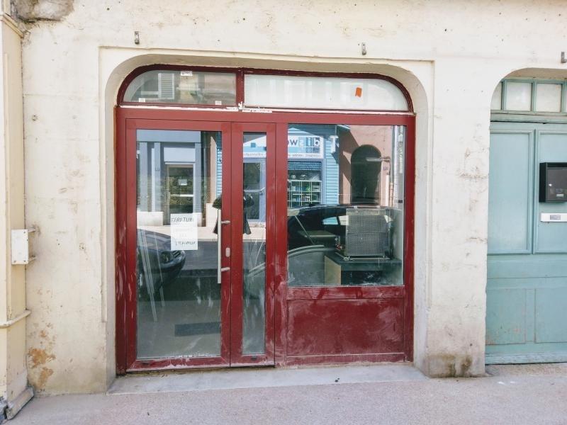 Sale shop Nantua 49500€ - Picture 2