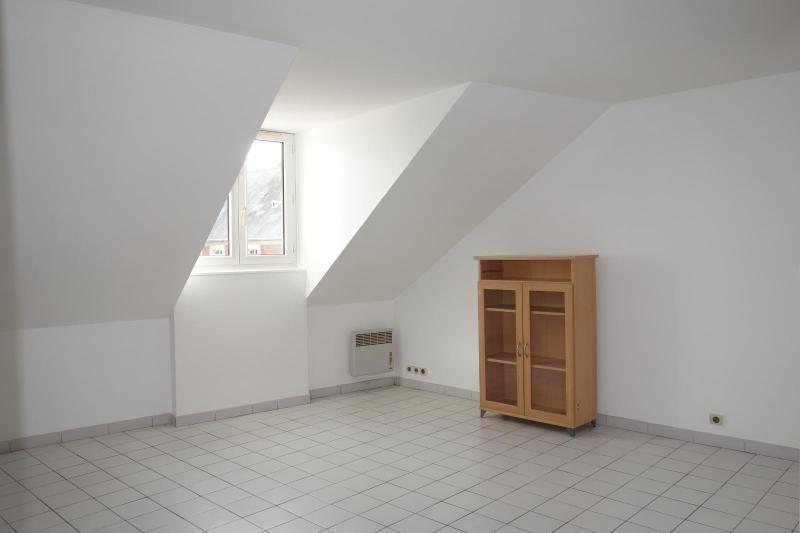 Rental apartment Lagny sur marne 600€ CC - Picture 2