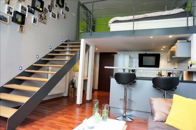 Sale apartment Schiltigheim 149100€ - Picture 1
