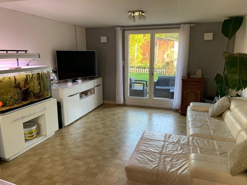 Vente maison / villa St clair sur epte 148600€ - Photo 4