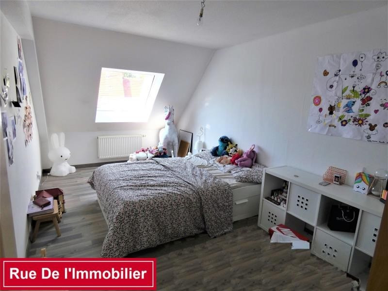 Sale apartment Bouxwiller 144 450€ - Picture 4