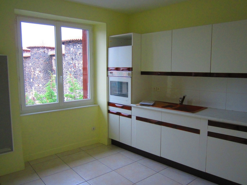 Sale apartment Le monastier sur gazeille 81 000€ - Picture 2