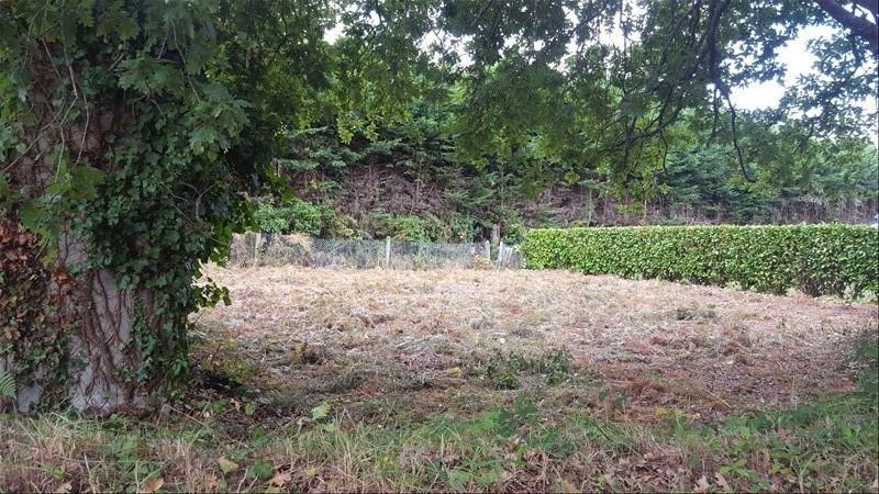 Vendita terreno Fouesnant 51000€ - Fotografia 2