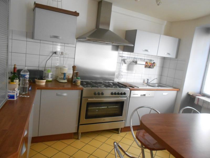 Sale house / villa La ville es nonais 203300€ - Picture 2
