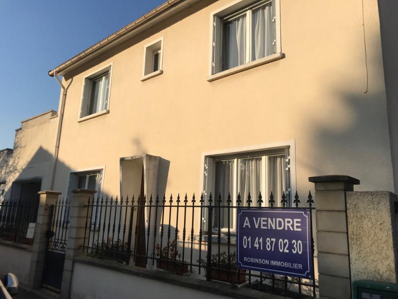 Sale house / villa Le plessis-robinson 598000€ - Picture 1