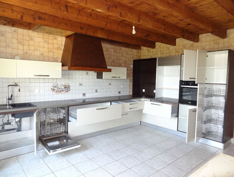Sale house / villa Quintin 128000€ - Picture 4