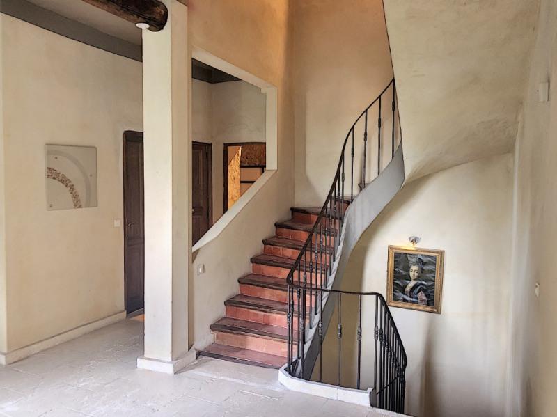 Verkoop van prestige  huis Avignon 1550000€ - Foto 3