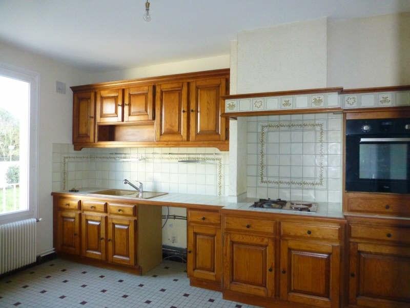 Sale house / villa Buxerolles 190000€ - Picture 4