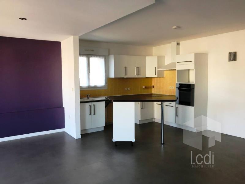 Vente appartement Montélimar 132000€ - Photo 1