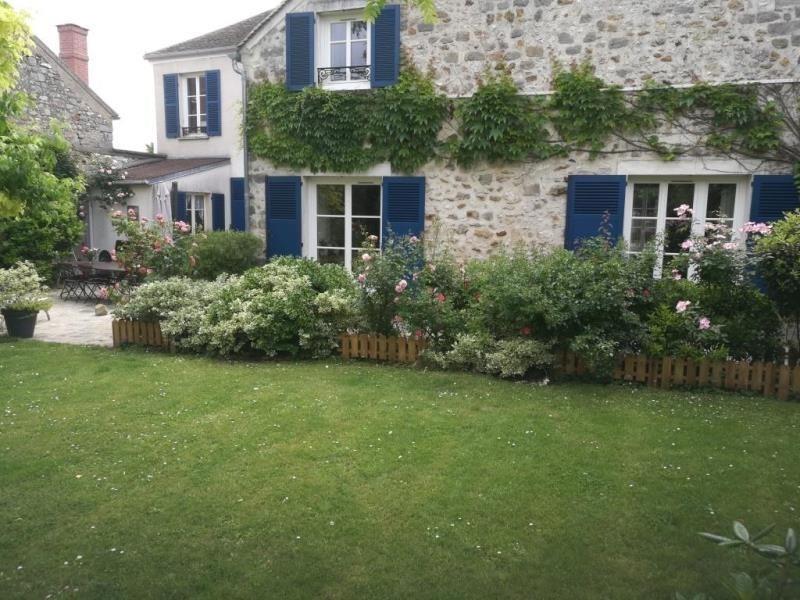 Vente maison / villa Bois-le-roi 875000€ - Photo 2