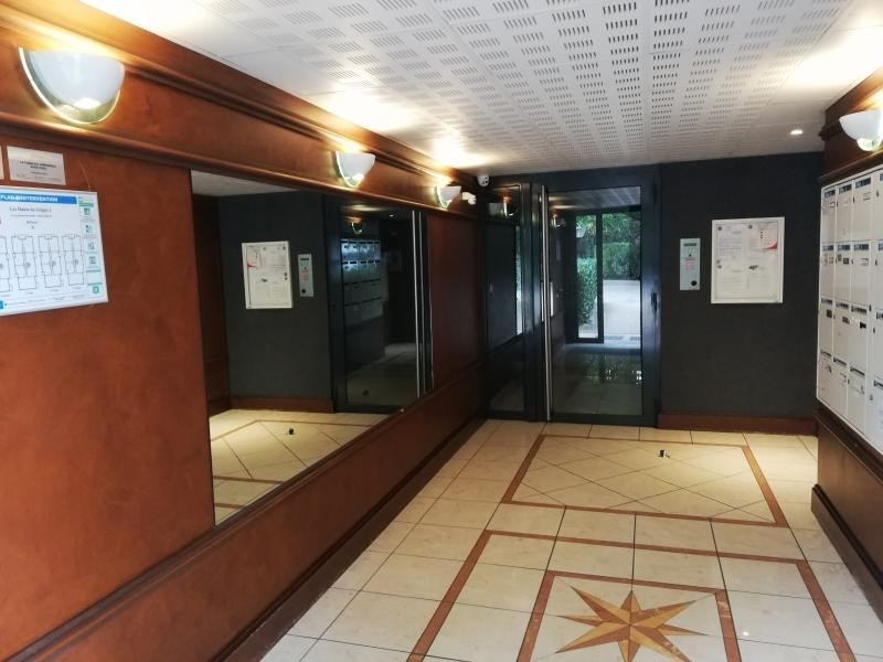 Sale apartment Grigny 164 000€ - Picture 3
