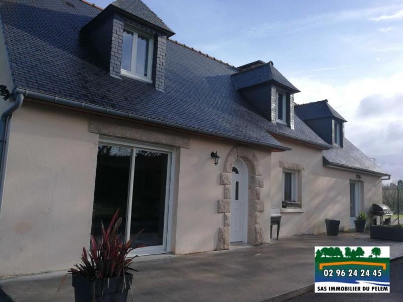 Sale house / villa Plesidy 158800€ - Picture 1