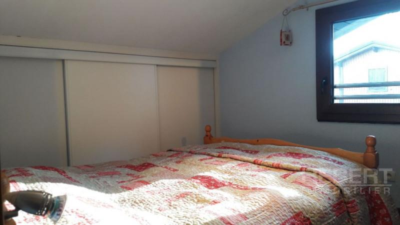 Vendita appartamento Saint gervais les bains 175000€ - Fotografia 6