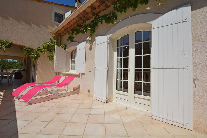 Престижная продажа дом Tourrettes 895000€ - Фото 34