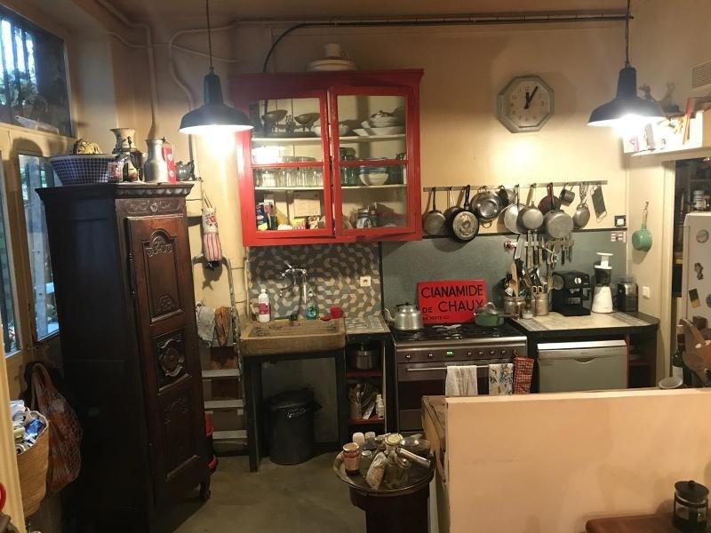 Revenda apartamento Paris 11ème 685000€ - Fotografia 2