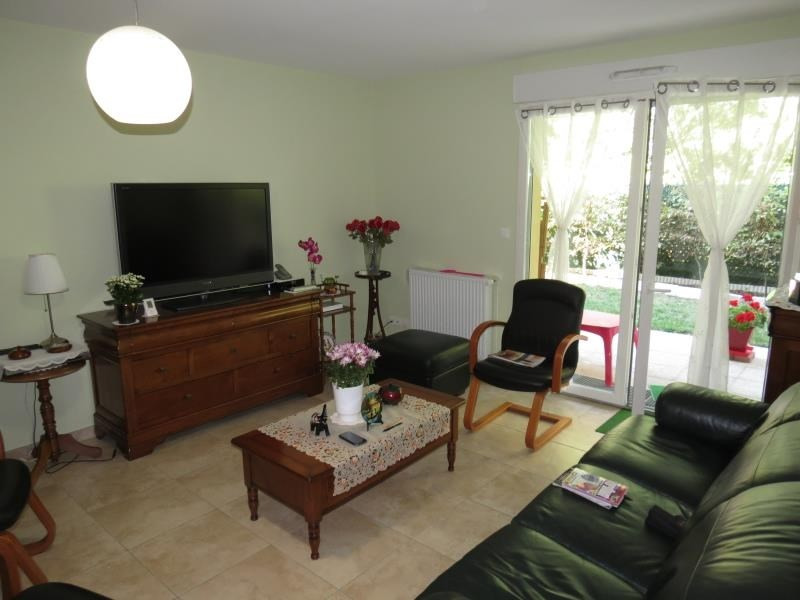 Deluxe sale apartment Joue les tours 189 000€ - Picture 3