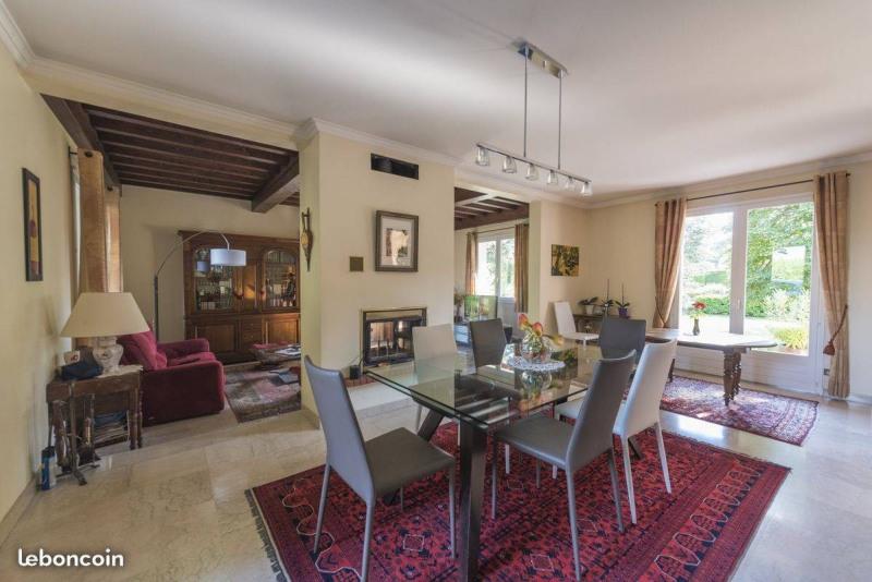 Vente maison / villa Meximieux 525000€ - Photo 9