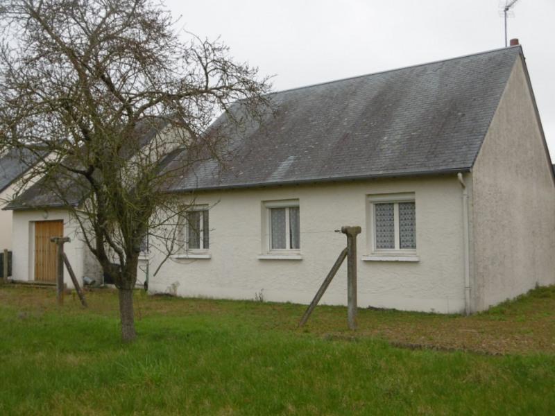 Sale house / villa Montoire sur le loir 118000€ - Picture 8