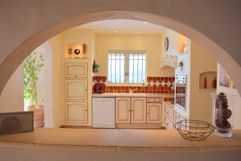 Venta de prestigio  casa Montauroux 730000€ - Fotografía 14