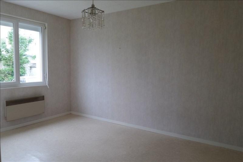 Locação apartamento Caen 389€ CC - Fotografia 1