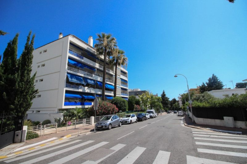 Sale apartment Nice 520 000€ - Picture 14