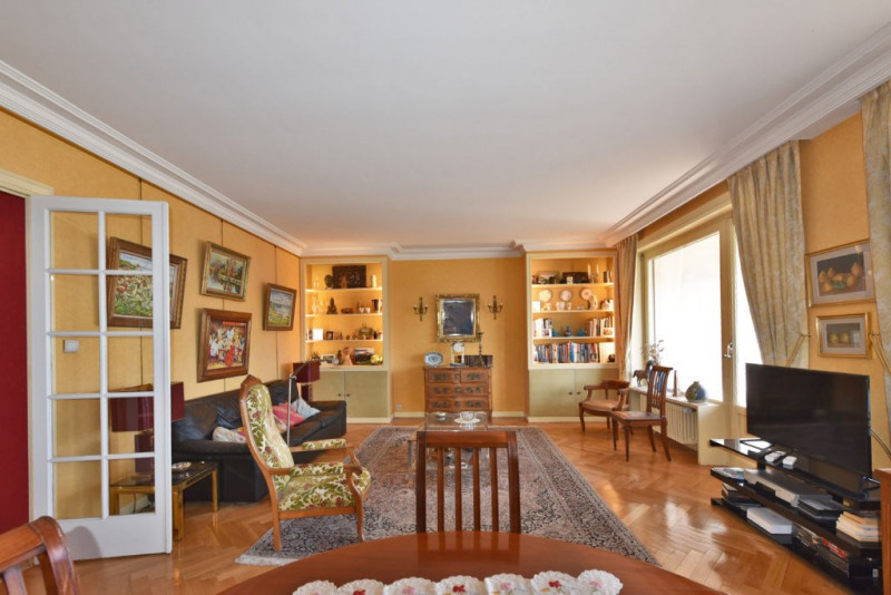Vente appartement Lyon 6ème 652 000€ - Photo 11
