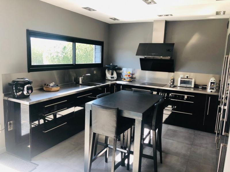 Vente maison / villa Boos 520000€ - Photo 2