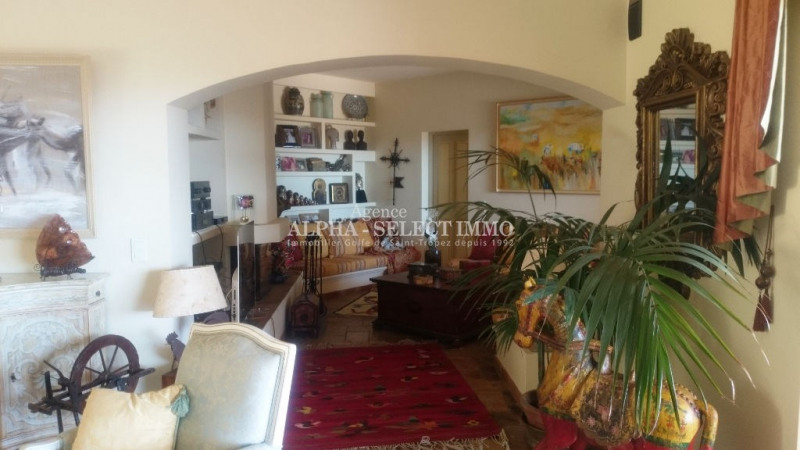Vente de prestige maison / villa Grimaud 2950000€ - Photo 8