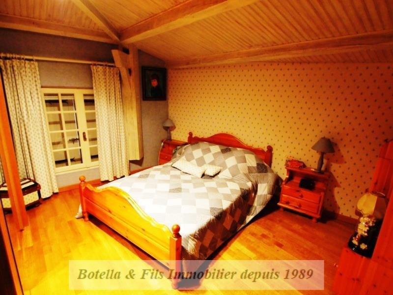 Vente maison / villa Uzes 530000€ - Photo 10