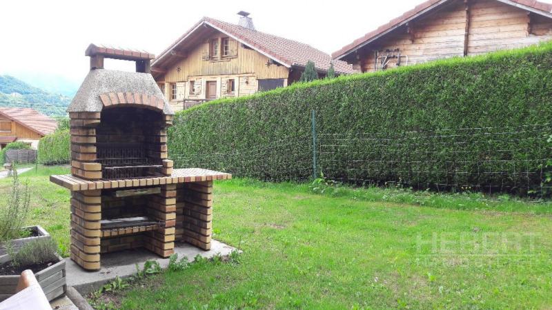 Affitto casa Domancy 1688€ CC - Fotografia 10