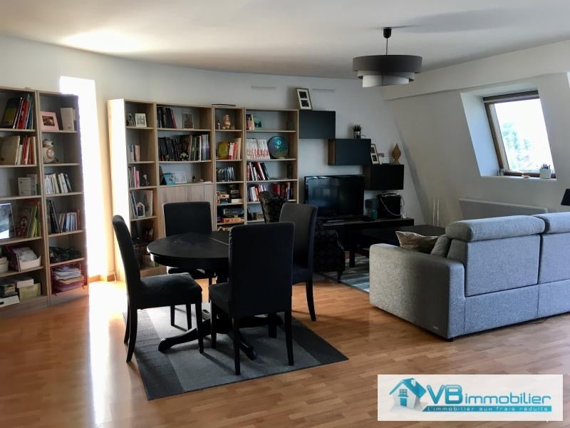 Vente appartement Savigny sur orge 239 000€ - Photo 4
