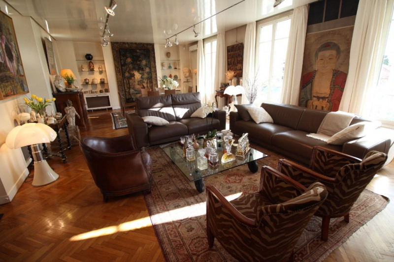 Sale apartment Nice 256000€ - Picture 2