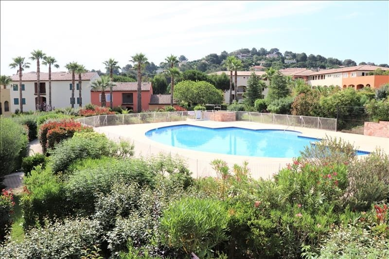 Sale apartment Cavalaire sur mer 388 000€ - Picture 10