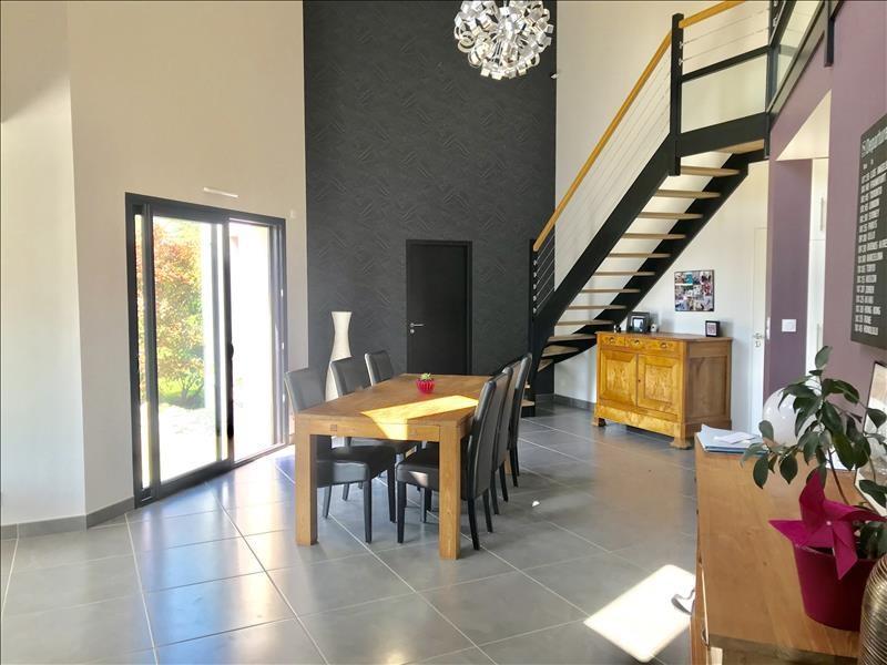 Vente maison / villa Bressuire 325730€ - Photo 5
