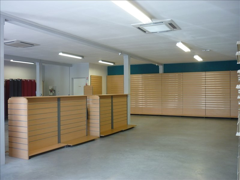Vente local commercial Mortagne au perche 242 000€ - Photo 5