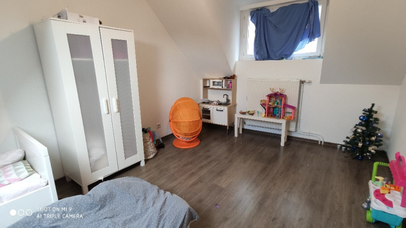 Vente maison / villa Saint quentin 127500€ - Photo 11