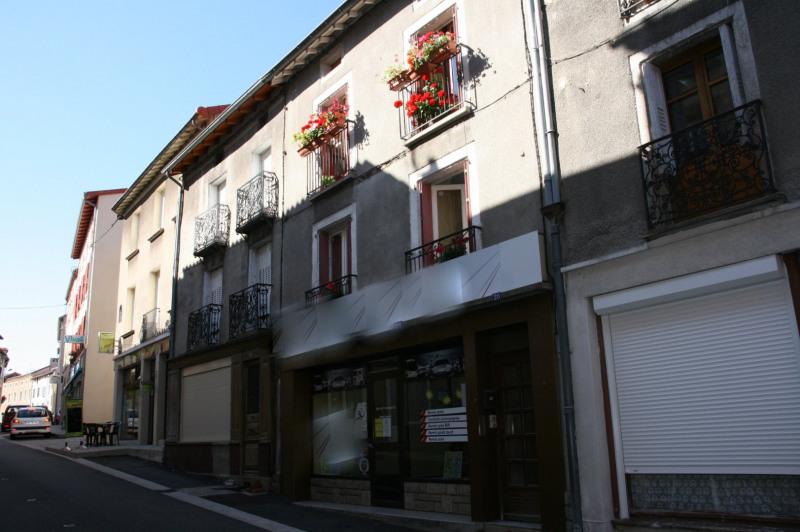 Sale house / villa Le monastier sur gazeille 107000€ - Picture 1
