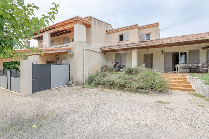 Vente maison / villa Althen des paluds 359 000€ - Photo 10