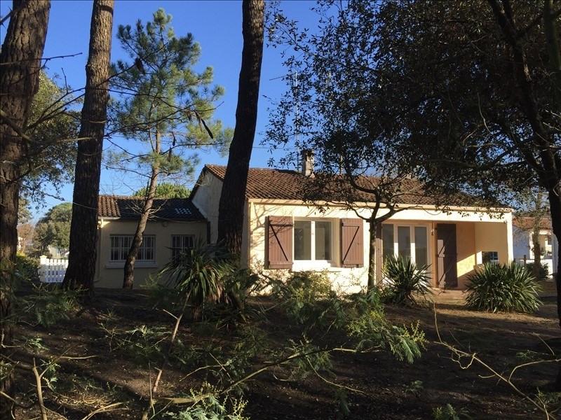 Vente maison / villa Jard sur mer 223600€ - Photo 2